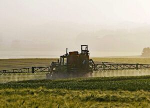 Glyphosate does not cause adverse effects in dairy cows