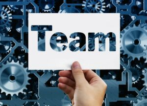 How to act in the face of any kind of conflict within a team